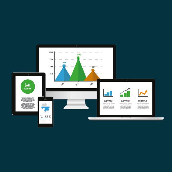 creazione sito web mobile