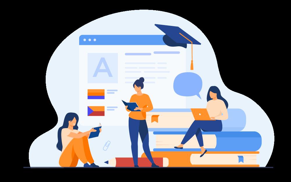 Sviluppo piattaforme di e-learning